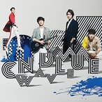CD/CNBLUE/WAVE (CD+DVD) (初回限定盤A)