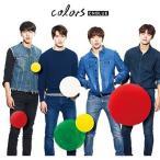 CD/CNBLUE/colors (CD+DVD) (初回限定盤B)