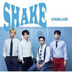 ▼CD/CNBLUE/SHAKE (CD+DVD) (初回限定盤A)