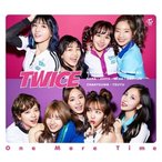 CD/TWICE/One More Time (CD+DVD) (��������B)
