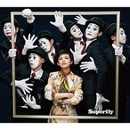 CD/Superfly/Ambitious (CD+DVD) (初回限定盤)