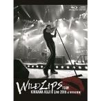 "BD/吉川晃司/KIKKAWA KOJI Live 2016 ""WILD LIPS"" TOUR at 東京体育館(Blu-ray) (Blu-ray+CD) (初回限定版)"