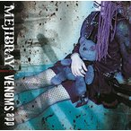 Yahoo!サプライズweb【大特価セール】 CD/MEJIBRAY/VENOMS.app (CD+DVD) (初回盤Btype)