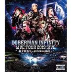 BD/DOBERMAN INFINITY/DOBERMAN INFINITY LIVE TOUR 2019 「5IVE 〜必ず会おうこの約束の場所で〜」(Blu-ray) (Blu-ray(スマプラ対応)) (通常盤)