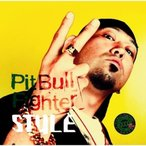 Yahoo!サプライズwebCD/PitBull Fighter/スタイル (CD+DVD)