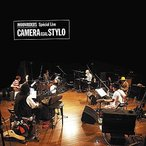 CD/moonriders/moonriders special live カメラ=万年筆
