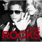 CD/甲斐バンド/ROCKS (通常盤)