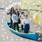 CD/坂本美雨/Waving Flags (CD+DVD) (初回生産限定盤)