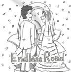 CD/fumika/Endless Road