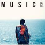 CD/宮沢和史/MUSICK (通常盤)