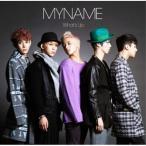 CD/MYNAME/What's Up (CD+DVD(「Hello&Goodbye(Japanese ver.)」music video収録)) (Type-B)