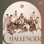CD/JO1/CHALLENGER (CD+DVD) (初回限定盤A)