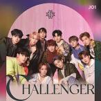 CD/JO1/CHALLENGER (通常盤)