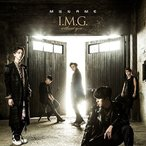 CD/MYNAME/I.M.G.〜without you〜 (DVD付) (初回限定盤)