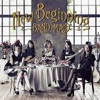 CD/BAND-MAID/New Beginning (CD+DVD) (紙ジャケット)