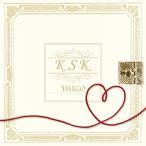CD/DAIGO/KSK (通常ウェディング盤)