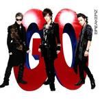 CD/BREAKERZ/GO (通常盤)