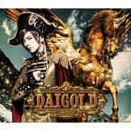 CD/DAIGO/DAIGOLD (DVD付) (初回限定盤A)