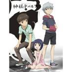 DVD/TVアニメ/神様ドォルズ 第4巻