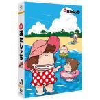 DVD/キッズ/新あたしンち DVD-BOX vol.1