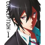 ★BD/TVアニメ/CONCEPTION Volume.1(Blu-ray)