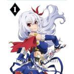 BD/TVアニメ/魔弾の王と戦姫 第1巻(Blu-ray)