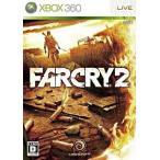 中古XBOX360ソフト FarCry2