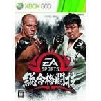 中古XBOX360ソフト EA SPORTS 総合格闘技