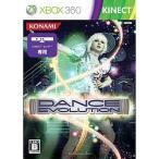 中古XBOX360ソフト DANCE EVOLUTION