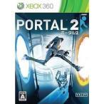 中古XBOX360ソフト PORTAL2
