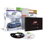 中古XBOX360ソフト Forza Motorsports4[限定版]