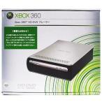 中古XBOX360ハード HD DVDプレーヤー