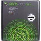 中古XBOX360ハード Xbox360本体 [エリート]