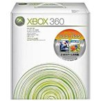 中古XBOX360ハード Xbox360本体バリューパック エースコンバット6 + ビューティフル塊魂同梱版(60GB)