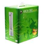 中古XBOX360ハード Xbox360 アーケード本体(メモリ内蔵型)