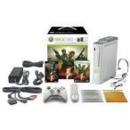 中古XBOX360ハード Xbox360本体 バイオハザード5 [プレミアムパック]