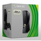 中古XBOX360ハード Xbox360本体 リキッドブラック(250GB)