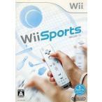 中古Wiiソフト Wii Sports