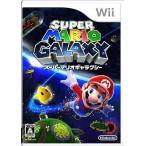 中古Wiiソフト スーパーマリオギャラクシー