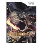 中古Wiiソフト ドラゴンブレイド