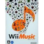 中古Wiiソフト Wii Music
