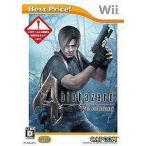 中古Wiiソフト バイオハザード4 Wii Edition[Best Price!]