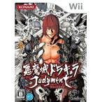 中古Wiiソフト 悪魔城ドラキュラ Judgment