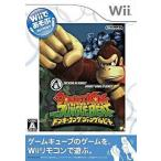 中古Wiiソフト [Wiiであそぶ] DONKEY KONG JUNGLE BEAT -ドンキーコングジャングルビート-