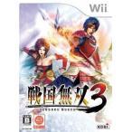 中古Wiiソフト 戦国無双3[通常版]