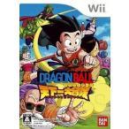 中古Wiiソフト ドラゴンボール 天下一大冒険