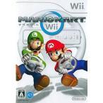 中古Wiiソフト マリオカートWii(ソフト単品)