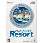 中古Wiiソフト Wii Sports Resort[ソフト単品]