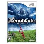 中古Wiiソフト XENOBLADE