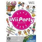 中古Wiiソフト Wii Party[通常版]